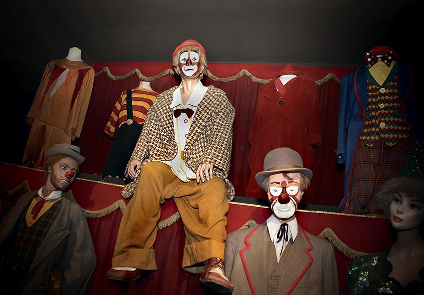 Zirkusmuseum Wien